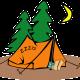 Geschenke für Camping Fans