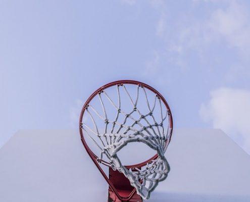 Geschenke für Basketball Fans