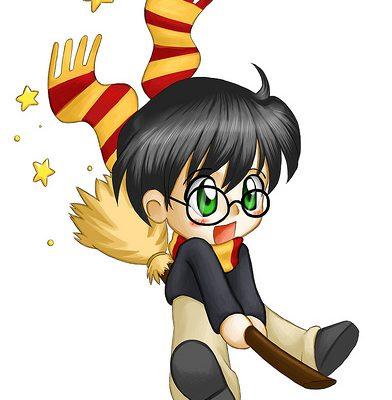 Geschenke für Harry Potter Fans