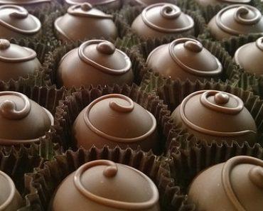 Geschenke für Schokoladenfans