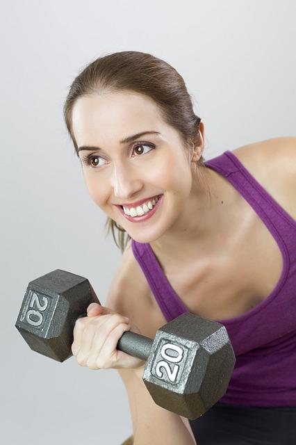 Fitness Geschenke für Frauen