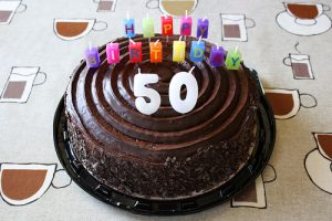 Beste originelle Geschenkideen für Männer zum 50 jährigen Geburtstag