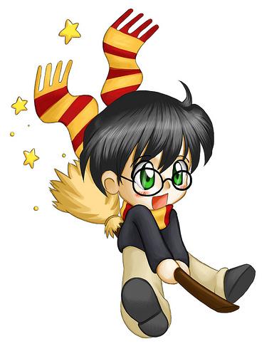 Geschenke für Harry Potter Fan