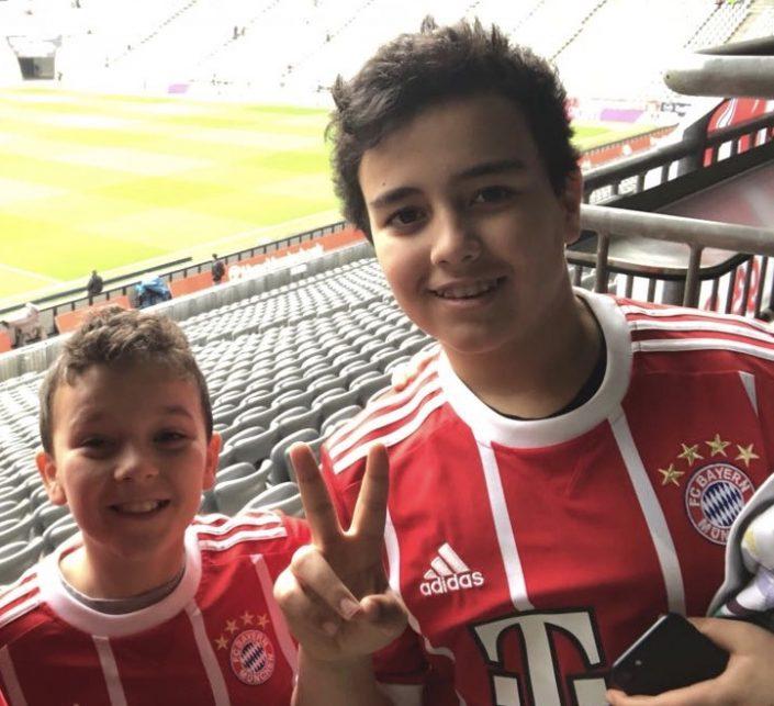 Geschenke für Bayern München Fans