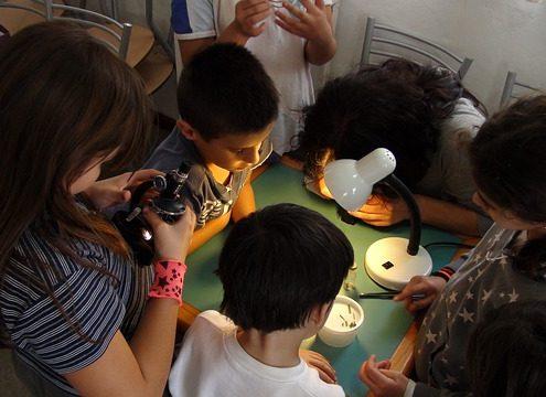 Experimentier Geschenke für Kinder