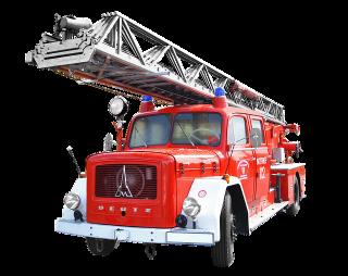 Feuerwehr Geschenkideen