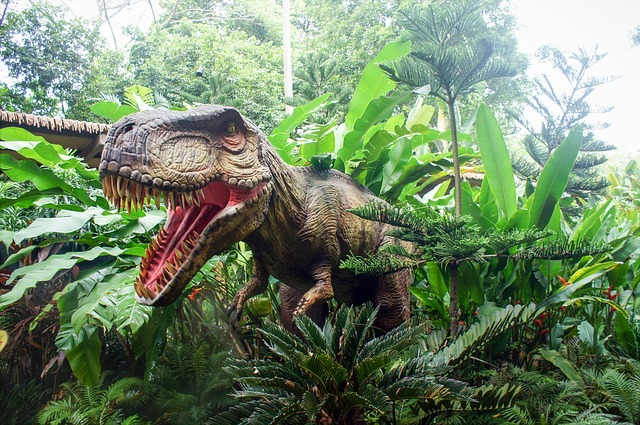 Geschenkideen für Dinosaurier Fan