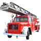 Feuerwehr Geschenke für Kinder