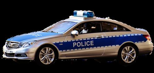 Polizeigeschenke für Kinder