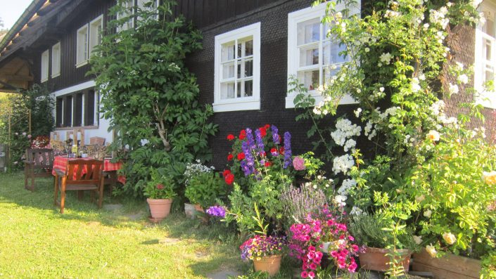 Geschenke für Gartenliebhaber