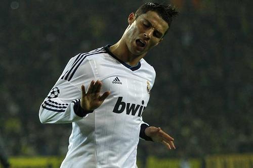 Geschenke für Ronaldo Fans