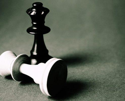 Geschenkideen für Schachbegeisterte