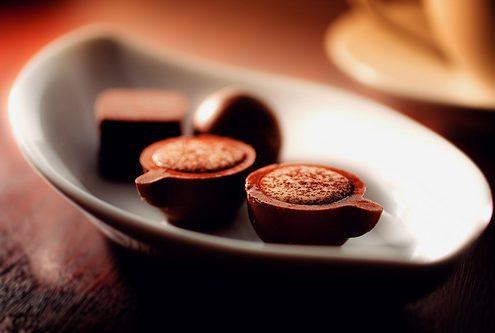 Geschenke für Schokoladen Liebhaber