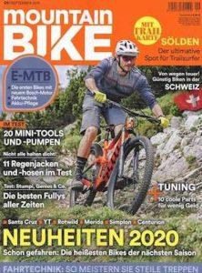 geschenkabo mountainbike
