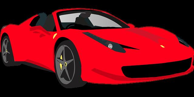 Geschenke für Ferrari Fan