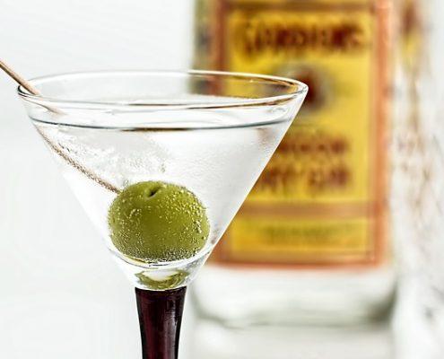 Geschenk für Gin Liebhaber