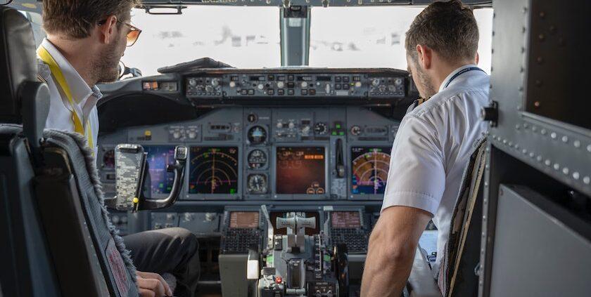 originelle Geschenke für Piloten