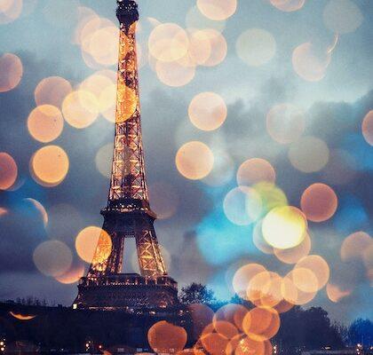 geschenkideen für Paris Fans